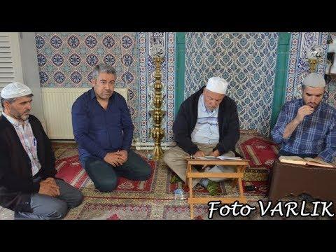 MENGEN TV - Alp ARSLAN'ın Anneannesinin Mevlid-i Şerifi
