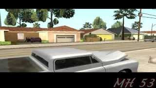 Detonado GTA San Andreas : Las Venturas ''Super Negão