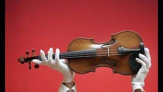 ¡Los 5 violines más caros del MUNDO! El último te sorprenderá su increíble precio de