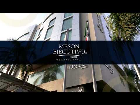 Corporativo   Hotel Mesón Ejecutivo
