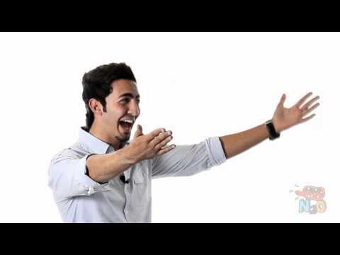 N2O Comedy: عيد البوفيه مع مهند حداد