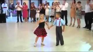 Incredibly Talented Kids Dancing MUST SEE !!