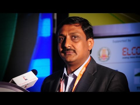 Mr  Arun Rajamani, Microsoft Corporation - ICTACT Bridge 2014