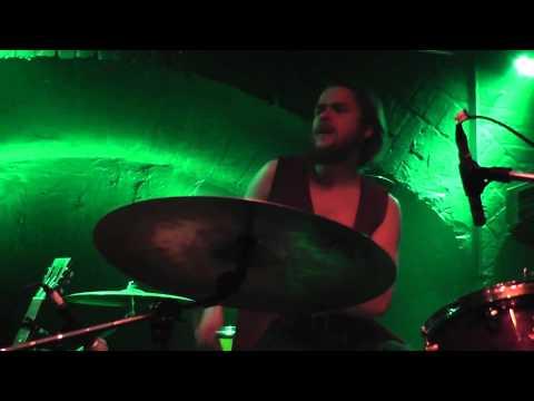Death Hawks LIVE Black Acid - Vienna 2013