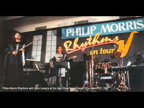 1997 Philip Morris Rhythms Tour----