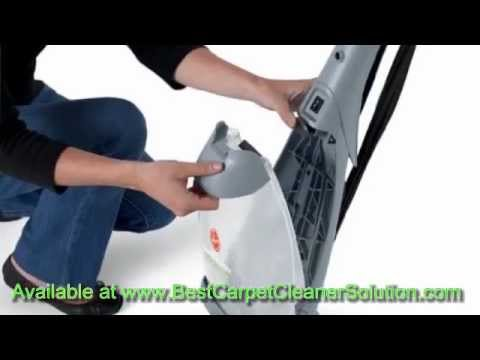 consumer reports best carpet cleaning machine