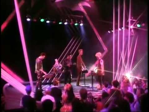 Depeche Mode - The Meaning Of Love (Live at Top Of The Pops)