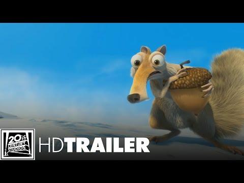 Ice Age 4 - Voll verschoben - Teaser-Trailer 1 (Full-HD) - Deutsch / German