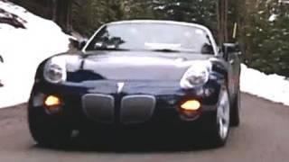 Pontiac SOLSTICE 400PS great SOUND - plus Porsche 997S & Bentley GT in Vienna [1080p] videos