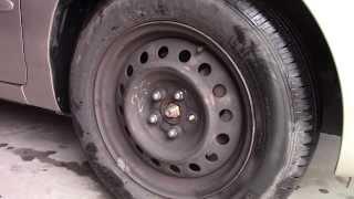 How To Replace Broken Lug Nut Studs Bolt Repair Toyota