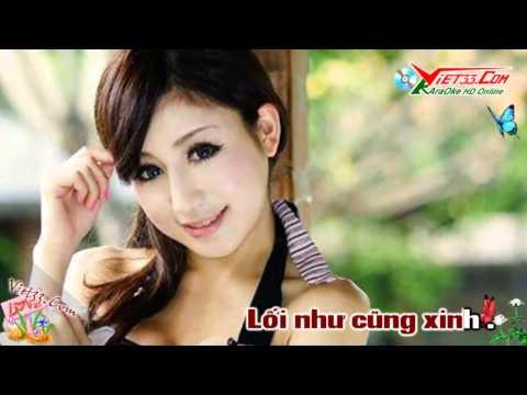 KaraOke Cây Trúc Xinh   Remix DJ   Nhạc Sống   Quá Hay Luôn