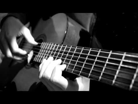 Nhac Hoa Tau(Trung Vuong Guitar)Ta Tu Trong Dem
