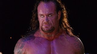 WWE's The Undertaker In Critical Condition  - BREAKING NEWS!