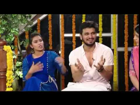 Kirrak Party Telugu Movie Ugadhi Special Interview