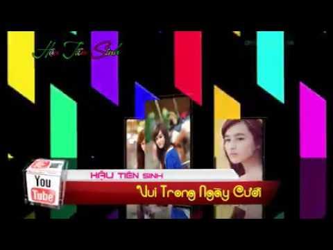 Vui Trong Ngày cưới [karaoke] baet chuẩn