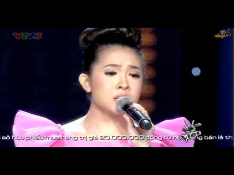 [HD] Sẽ Thôi Mong Chờ - Ý Nhi (Vòng Đo Ván Tập 1 - Giọng Hát Việt)