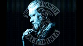 Sons Of Anarchy - Knockin On Heaven's Door (antony And The Johnsons)