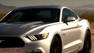 Ford Mustang 2014 2015 Price $22,200 In Detail HD Driving