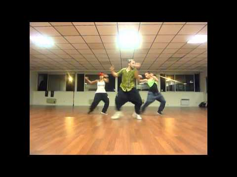 Ragga Jam Officiel - Guillaume Lorentz - Sean Paul (Raving)