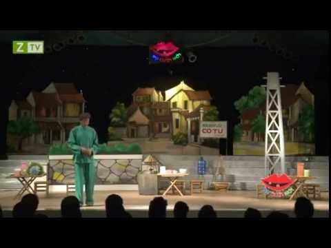 Liveshow Hoài Linh: Ba Anh Kua Má Em Full HD - Hài Hoài Linh 2014