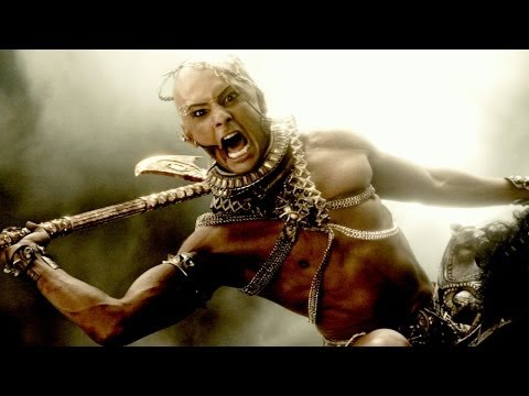 300: Rise of An Empire Official Trailer 3 - Sullivan Stapleton, Eva Green