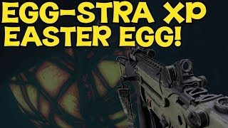"Call Of Duty: Ghost EASTER EGG ""EGG-STRA XP"" INVASION"
