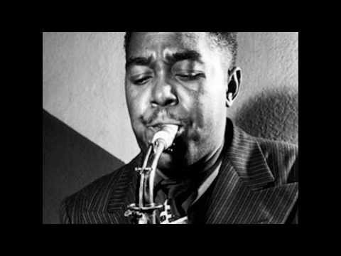 Charlie Parker - White Christmas (Live jazz, 1948), XR remastered