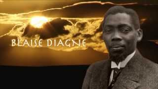 LE TOUBAB - Blaise Diagne