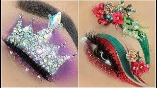 Best of Eye Makeup Tutorials Compilation ♥ 2017 ♥