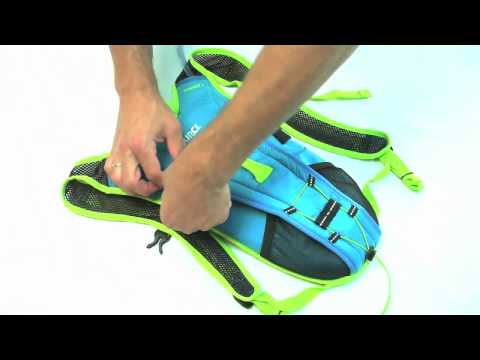 Source Spinner Hydration Pack - Video Manual