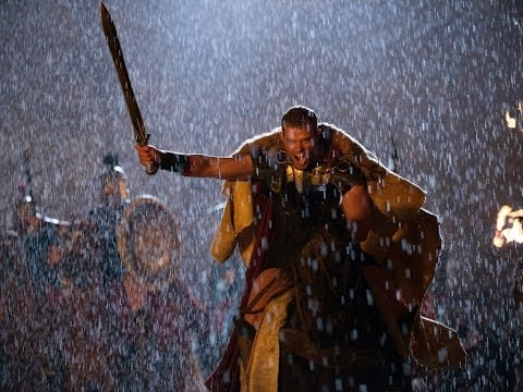 THE LEGEND OF HERCULES | Trailer & Filmclips german deutsch [HD]