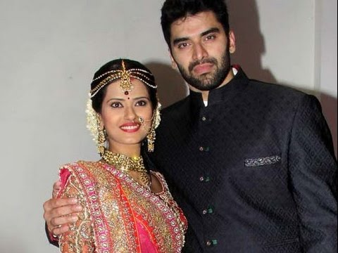 Nikitin Dheer and Kratika Sengar married- my review