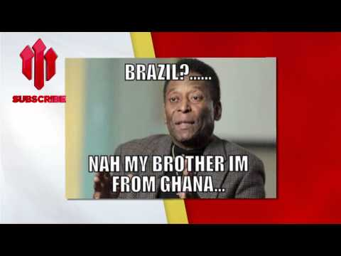 Brazil 1-7 Germany: Best Memes! | WORLD CUP BRAZIL 2014
