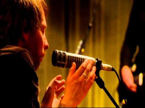 Radiohead - 15 Step - Live From The Basement [HD]