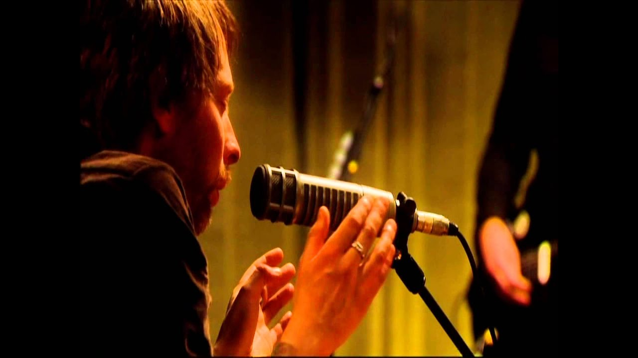 radiohead 15 step live from the basement hd youtube