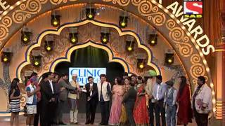 Ekjut Parivaar Awards - Sab Ke Satrangi Parivaar Awards - 31st January 2014