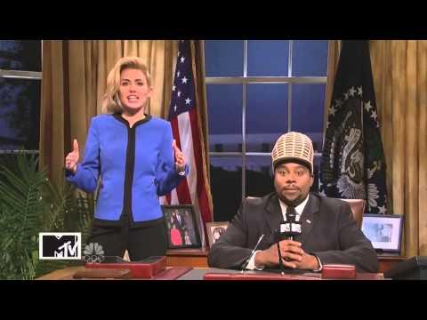 Miley Sex Tape - Saturday Night Live