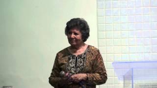 """""""Estudo Interativo sobre Mediunidade"""", com Ana Jaicy Guimarães"""