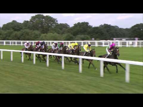 Vidéo de la course PMU CORONATION STAKES