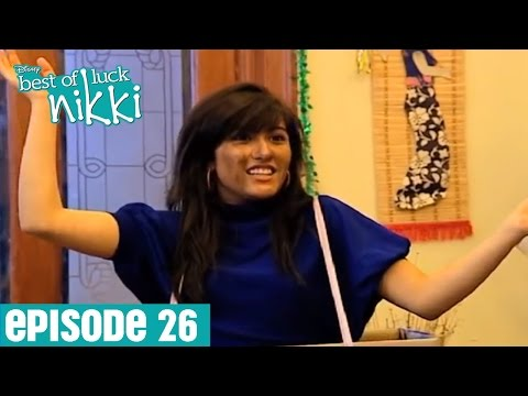 Best Of Luck Nikki - Season 1 - Episode 26 - Disney India (Official)