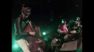 Owl Collision - Fabri K tions (2014)