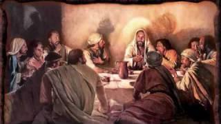 SANTA BIBLIA LIBRO DE SAN MATEO CAPITULOS 8 Y 9