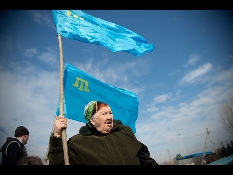 Crimea Anticipates Historic Vote