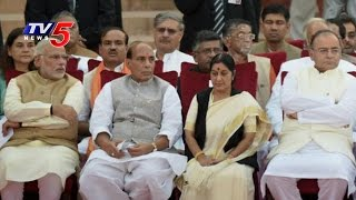 PM Modi to rejig cabinet soon; Party posts to Sadananda Gowda, Nirmala Sitharaman