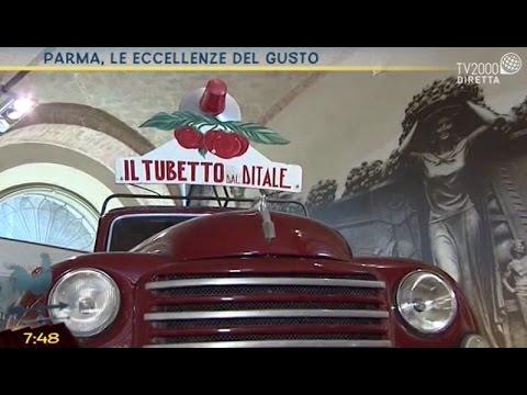 Parma, le eccellenze del gusto