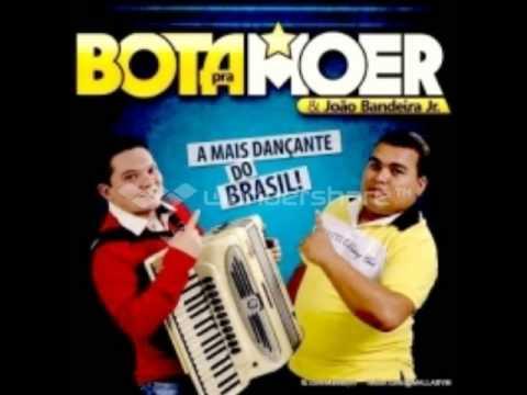 BOTA PRA MOER  CD JUNHO 2014  MUSICAS NOVAS