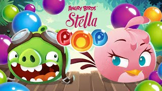 Angry Birds Stella POP! Official Gameplay Trailer – Out