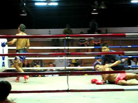 Ко Самуй Муай Тай/ Koh Samui Muay Thai - drakoff.ru