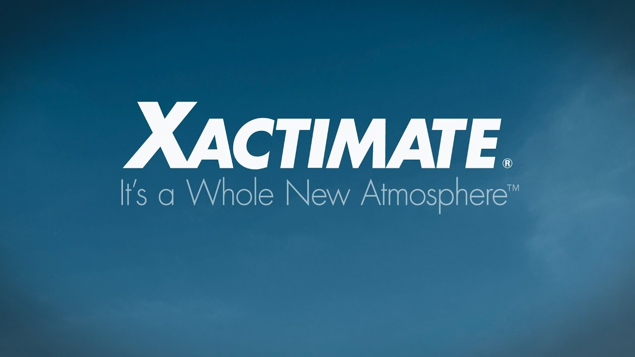 Xactware announcing xactimate 28 replacement cost share for Xactimate 28 tutorial