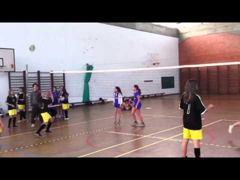 2ª Jornada Desporto Escolar na EB23 Bento Carqueja